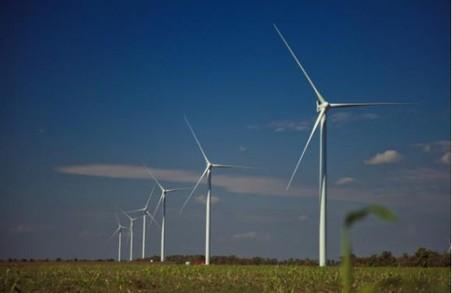 На Львівщині відкриють вітрову електростанцію за 36 мільйонів евро