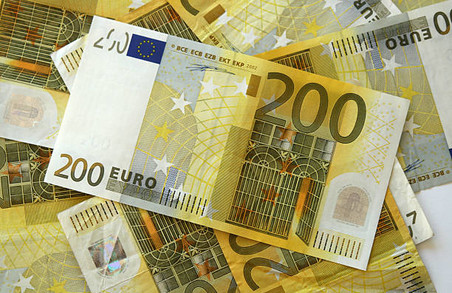 Львів`ян попереджають про підроблені євро