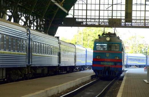 Новий нічний експрес зі Львова до Одеси розпочне курсування вже цього тижня