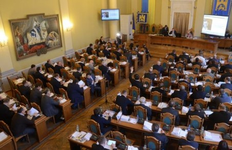 Депутати скасували меморандум про виділення коштів підприємству, яким керує російський бізнесмен