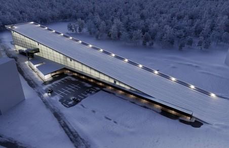 На Сихові побудуть спорткомплекс за 200 мільйонів