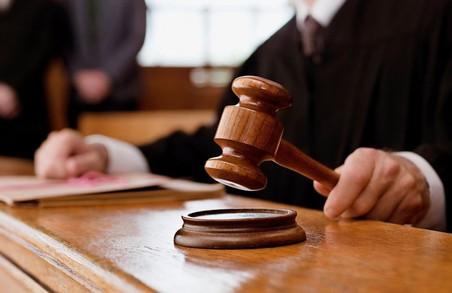 У Львові банду кіллерів засудили на 15 років