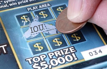 Пощастило: завдяки лотереї львів`янин став мільйонером