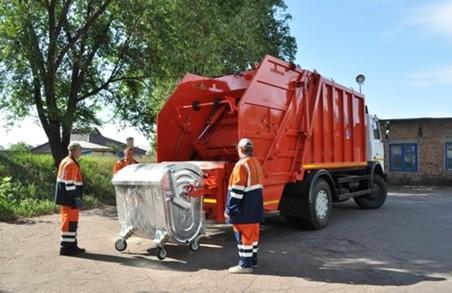 Олег Синютка розподілив другий транш грошей зі сміттєвого меморандуму