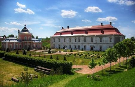Коли доярка керує державою: замки Львівщини стають надто дорогим задоволенням