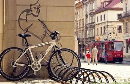 Для львівських чиновників закуплять службові велосипеди