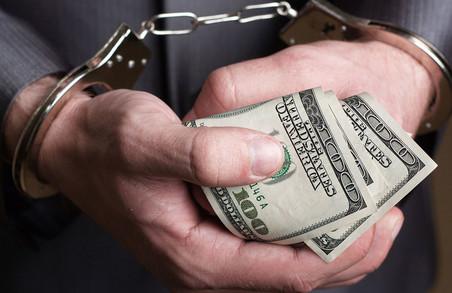 Корупційний скандал у міграційній службі - подробиці