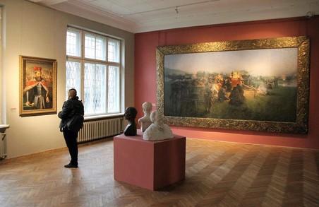 Ще місяць у Львові можна подивитися рооти зі збірки Любомирських