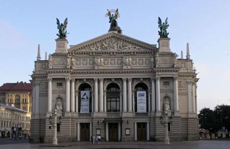 Google пропонує віртуальні екскурсії Львівським оперним театром