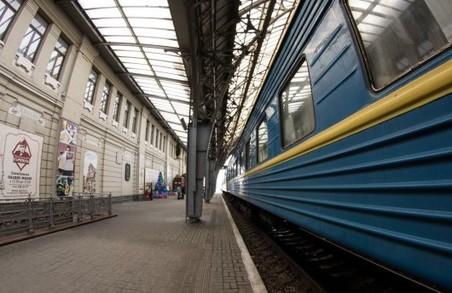 Обшуки в «Укрзалізниці»: ГПУ сумісно з СБУ провели виїмку документів у Львівській філії