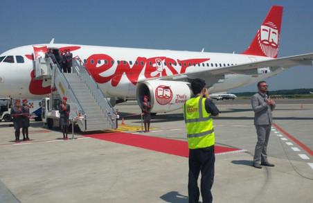 Лоукостом зі Львова в Венецію – регулярні рейси починаються вже з 8 грудня