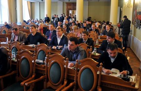 Виконавчий комітет міськради прийняв рішення щодо схвалення проекту бюджету Львова на 2018 рік