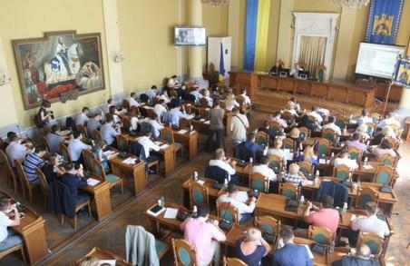 «Львівського НАБУ» не буде – міськрада дала лише 29 голосів за відповідну ухвалу