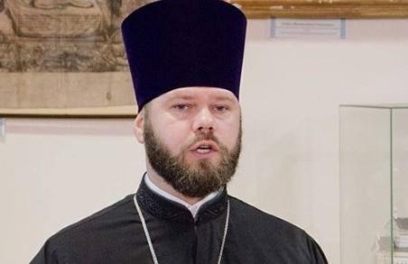 Протоієрей УПЦ МП Бахов вибухнув гнівною заявою щодо інтерв'ю Володимира Гірняка про зміну церковного підданства