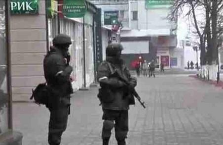 Не Мугабе єдиним – в окупованому Луганську вирішили вчинити власний військовий переворот