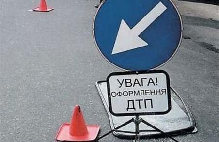На Львівщині - ДТП за участю маршрутки: є загиблі