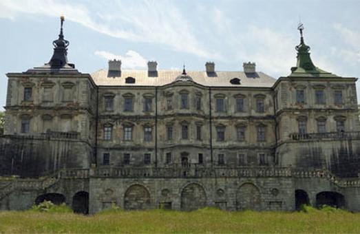 Гірняк вважає, що замки Львівщини потрібно передати до державної власності