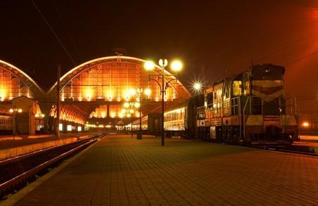 Львівькі поїзди потрапили до рейтингу шести самих незручних рейсів Укрзалізниці