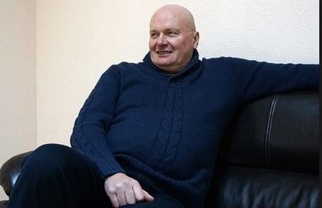 «Праву руку» Семенченка Виноградського затримали по звинуваченню в розбійному нападі