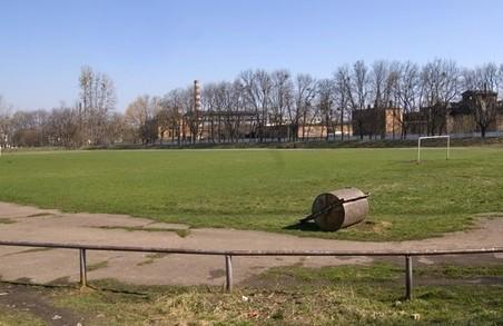 «Зберегти стадіон» – львів'яни звернулись до Садового стосовно «Сільмашу»