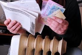 УКРОП збирає підписи і вимагає не підвищувати плату за теплоносії