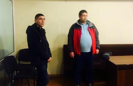 Позивач до Кам'янка-Бузької ТВК щодо виборів 24 грудня заявляє, що йому «загрожують»