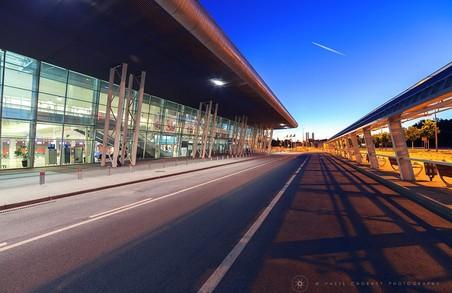 Сьогодні у Львові відкриваються нові авіарейси