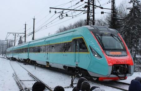 Укрзалізниця зменшила вартість квитків на поїзди до Європи