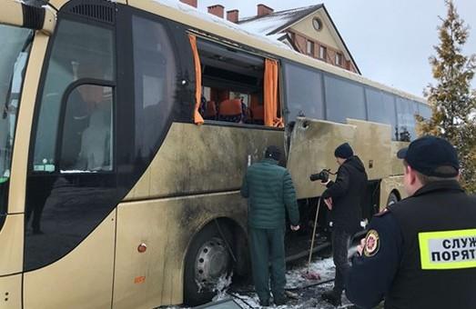Що на сьогодні відомо про розстріл автобусу у Львові