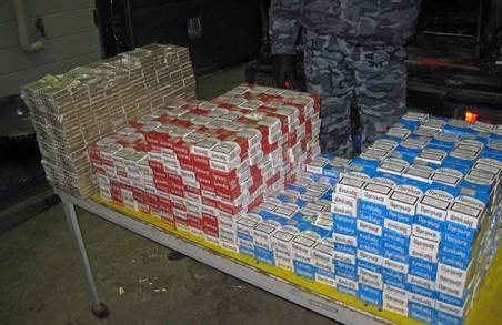 Чим пахнуть гроші: митники Львова зафіксували контрабанди на більш ніж 200 000 грн
