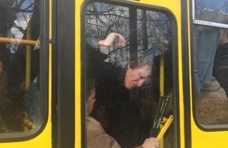 Активісти назвали найгірші маршрутки у Львові