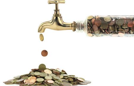 Чисті води та брудний бізнес: ПрАТ«Трускавецькурорт» оштрафували на суму 68 тисячгривень