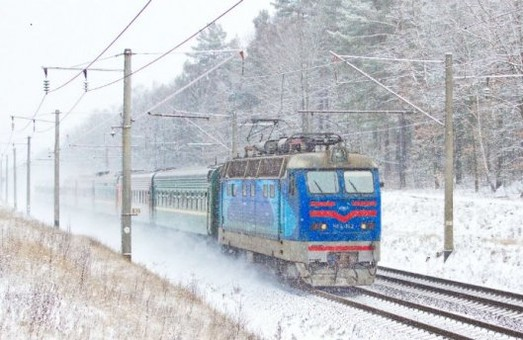 Святкові мандрування: Укрзалізниця повідомила про рух додаткових потягів