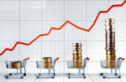Поговоримо про інфляцію: прогноз, який дає Дмитро Сологуб