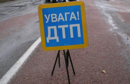 Через негоду на Львівщині почастішали випадки ДТП