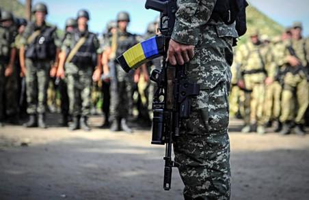 Ворог знову готує провокацію: звістка із прес-штабу АТО