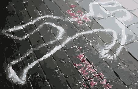 Вбивство: на Львівщині знайшли тіло загиблого чоловіка