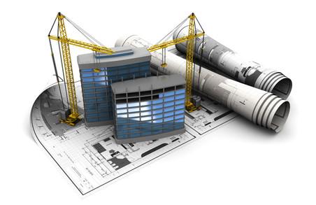 Нові підприємства - нова перспектива робочих місць: у Львові ідуть будівельні роботи