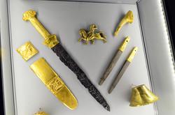 У Золочівському замку показали українську зброю від трипілля до сучасності (ФОТО)