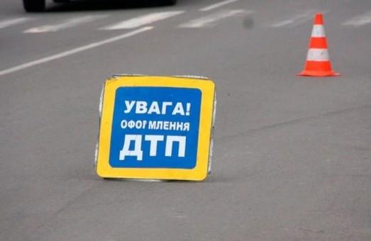 Обережно на дорогах! ДТП та звернення патрульної поліції
