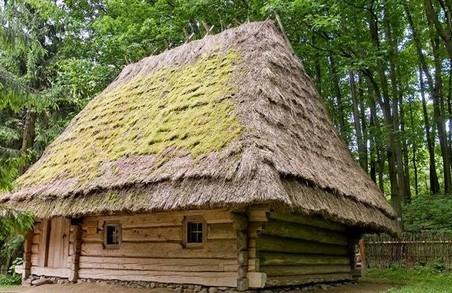 У Львові дерево пошкодило покрівлю хати-музею