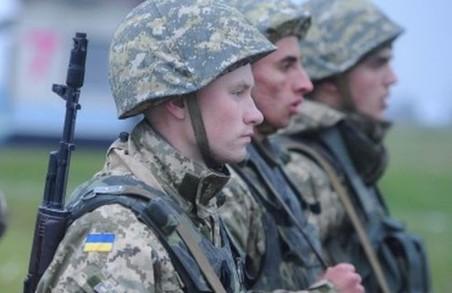 Громадяни призовного віку вже в січні стануть на військовий облік
