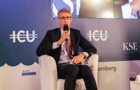 Речник МВФ в Україні попередив про основні загрози бюджету в новому році
