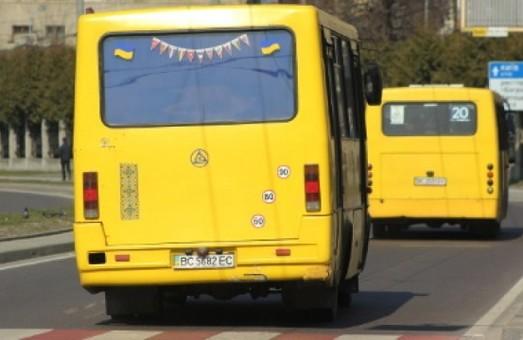 Зимові дарунки: у Львові знову зросте вартість проїзду у маршрутках?