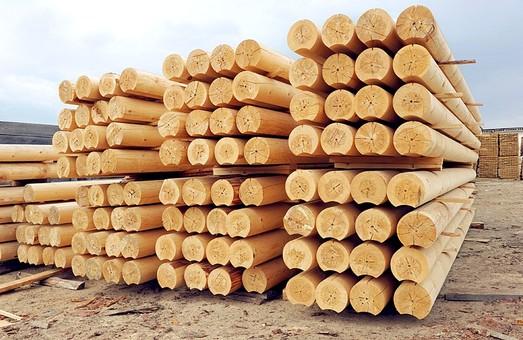 У Львові працює 600 підприємств по обробці дерева