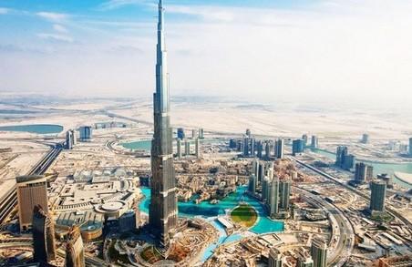В новому році у Дубаї: президент розповів про безвіз