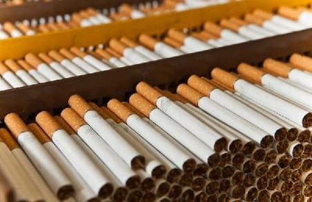 Новий рік - нові ціни: у 2018-му зросте вартість тютюнових виробів