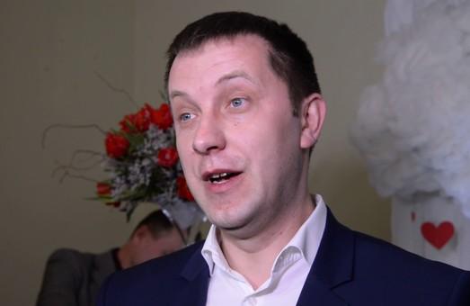 Жукровський на брифінгу повідомив про наступні свої дії
