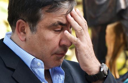 Екс-президентові Грузії Міхеілу Саакашвілі винесли вирок