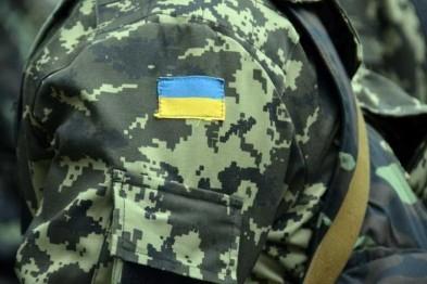 Новини з фронту: один військовослужбовець отримав поранення